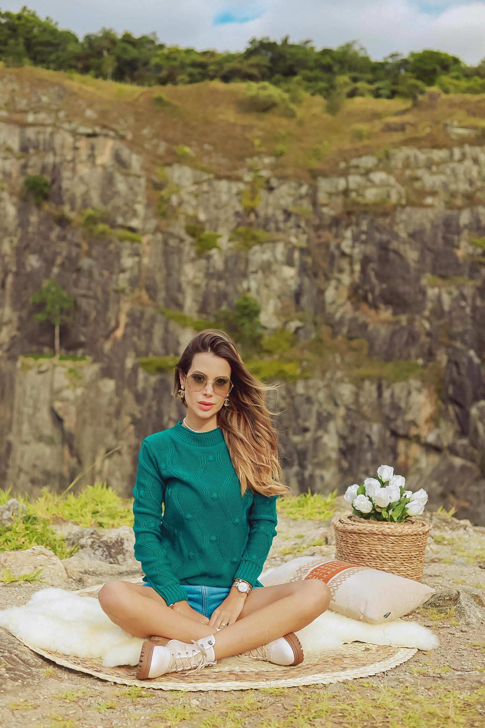 Blusa Bianca LG103