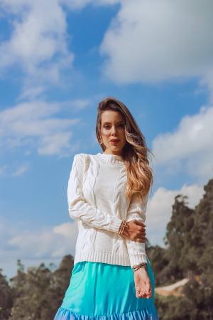 Blusa Tamara LG121