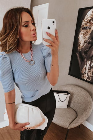 T-shirt Lorex Rebeca